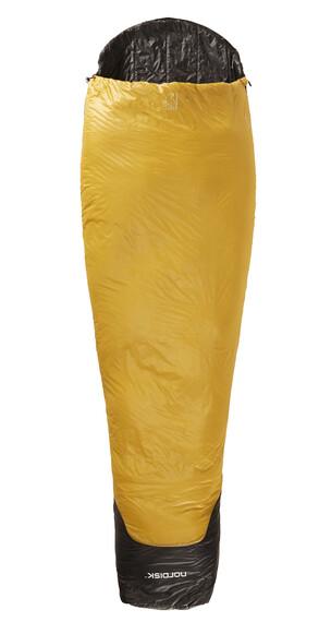 Nordisk Oscar -2° - Sacos de dormir - L amarillo/negro